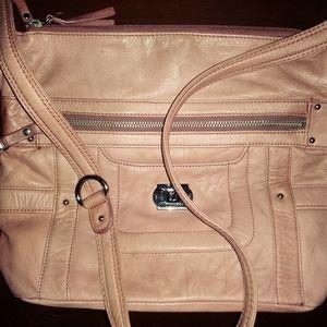 Stone Mountain Purse/Shoulder bag